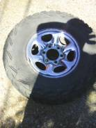 """Грязевые колеса. x15"""" 6x139.70"""