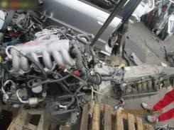 АКПП Toyota Chaser кузов JZX100 двигатель 1JZ-GE М