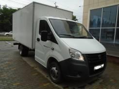 ГАЗ ГАЗель Next. Газель Next, изотермический фургон, 1 000куб. см., 1 300кг., 4x2