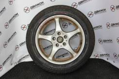 Bridgestone Blizzak Revo1. Зимние, без шипов, 2005 год, 5%, 4 шт