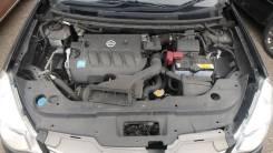 Двигатель в сборе. Nissan Bluebird Sylphy, KG11 MR20DE