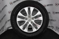 Bridgestone Blizzak Revo1. Зимние, без шипов, 2008 год, 5%, 4 шт