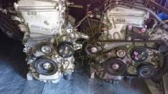 Двигатель 2.4L Toyota Camry