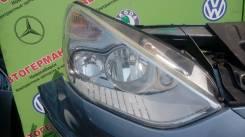Фара правая (галоген) Ford S-MAX (06-14)