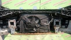 Вентилятор охлаждения радиатора. Ford S-MAX, WS, CA1 Двигатели: AOWA, AOWB, HUWA, Q4WA, QXWA, QXWB, QXWC, QYWA, SEWA, UFWA, TPWA, TNWA