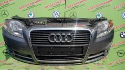 Рамка радиатора. Audi A4, 8EC, 8ED, 8H7, 8HE, 8K2, B7 Двигатели: ALT, ALZ, AUK, BBJ, BDG, BFB, BGB, BKN, BLB, BPG, BRE, BWE, BWT