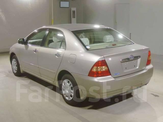 Toyota Corolla. NZE1213144870, 1NZ