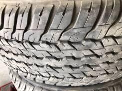 Dunlop Grandtrek AT25. Летние, 5%, 4 шт