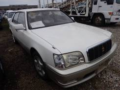 Toyota Crown Majesta. UZS157, 1UZFE