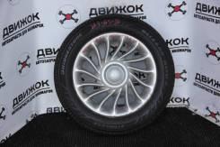 Bridgestone Blizzak Revo2. Зимние, без шипов, 2006 год, 5%, 4 шт