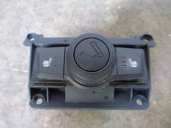 Кнопка включения обогрева сидений. Opel Antara Двигатели: A22DM, A24XE, A24XF, A30XF, A30XH, B20DTH, Z20DM, Z20DMH, Z24XE, Z32SE