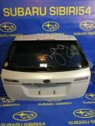 Дверь задняя багажника на Subaru Legacy BP 2004г