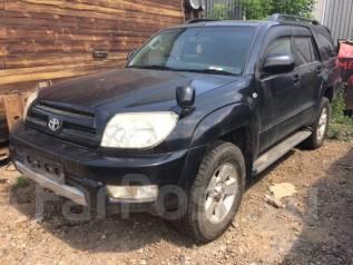 Toyota Hilux Surf. VZN215, 5VZFE