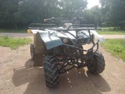 Irbis ATV150U. исправен, без псм\птс, с пробегом