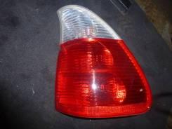 Стоп-сигнал. BMW X5, E53 Двигатели: M54B30, M57D30TU, M62B44TU, N62B44