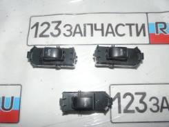 Кнопка стеклоподъемника. Lexus RX330, MCU35 Toyota Harrier, ACU30, ACU35, GSU30, GSU31, GSU35, GSU36, MCU30, MCU31, MCU35, MCU36, MHU38, ACU30W, ACU35...