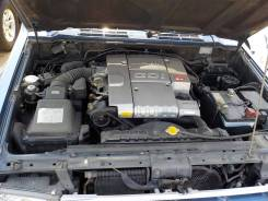 Цилиндр главный тормозной. Mitsubishi Pajero, V25W, V45W Двигатель 6G74