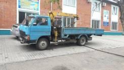 Услуги эвакуатора, грузовика