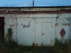 Гаражи кооперативные. улица Калараша 28, р-н Индустриальный, 20кв.м., электричество, подвал.