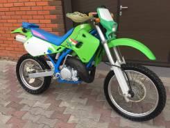 Kawasaki KDX 250. 250куб. см., исправен, птс, без пробега. Под заказ