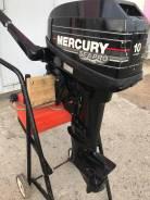 Mercury. 8,00л.с., 2-тактный, бензиновый, нога S (381 мм), 1996 год год