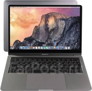 "Apple MacBook Pro 13 2016 Late. 13"", 3,1ГГц, ОЗУ 8192 МБ и больше, диск 500Гб, WiFi, Bluetooth, аккумулятор на 10ч."