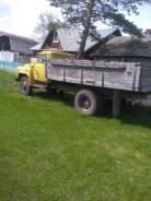 ГАЗ 53. Продам газ 53 бортовой, 2 400куб. см., 3 000кг.