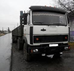МАЗ. Продается Маз 354323 в сцепке с полуприцепом., 205куб. см., 20 000кг.