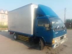 Mitsubishi Canter. Продам грузовик ММС Кантер, 3 900куб. см., 3 000кг.