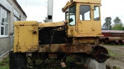 ЧТЗ Т-170. Т-170 трактор некомплект