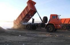 Вывоз грунта в Севастополе/в Крыму