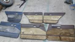 Обшивка двери. Toyota Carina, AA60, CA60, SA60, SA60G