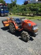 Kubota. Продам трактор 17.5, 17,5 л.с.