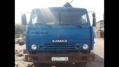 КамАЗ 55102. Продать КамАЗ, 10 000куб. см., 15 700кг.