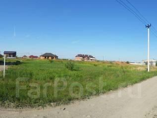 Продам участок в п. Энем. 1 000кв.м., собственность, от частного лица (собственник)