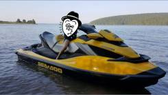 BRP Sea-Doo GTX. 260,00 л.с., 2009 год год