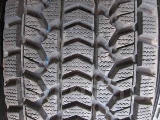 Dunlop Grandtrek SJ5. Зимние, без шипов, 5%, 4 шт