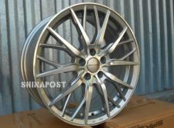 """Sakura Wheels. 7.0x16"""", 5x114.30, ET38, ЦО 73,1мм."""