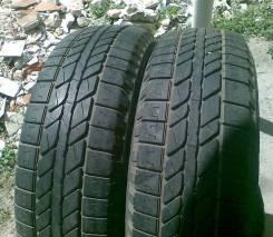 Michelin 4x4 Synchrone. Летние, 30%, 2 шт