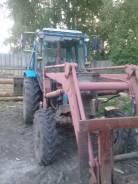 МТЗ 82. Продаю трактор мтз 82