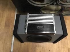 Усилитель incar CDR2.180