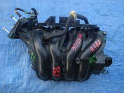 Коллектор впускной. Honda: CR-V, FR-V, Stream, Civic, Crossroad Двигатели: K24Z1, K24Z4, N22A2, R20A1, R20A2, D17A2, K20A9, N22A1, R18A1, K20Z3, K20Z4...