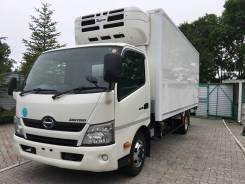 Toyota Dyna. Продам грузовик рефрежератор тоета дюна -30 4000 т в наличии 2 машины, 4 009куб. см., 4 000кг., 4x2