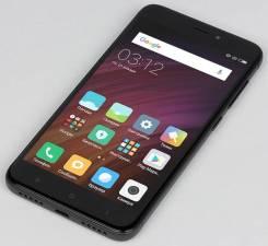 Xiaomi Redmi 4X. Б/у, 16 Гб, Белый, 4G LTE