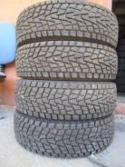 Bridgestone Blizzak DM-Z2. Зимние, без шипов, 2000 год, 5%, 4 шт