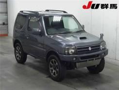 Рейлинг. Suzuki Jimny, JB23W Двигатель K6A
