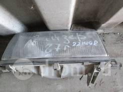 Фара правая на Toyota Chaser GX71 22149
