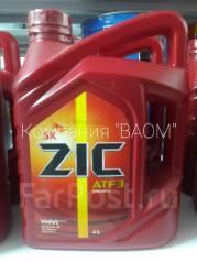 ZIC. синтетическое