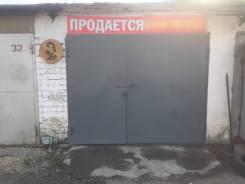 Гаражи кооперативные. улица Кирова 5, р-н Центр, 21кв.м., электричество, подвал.