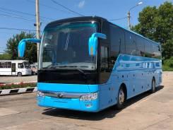 Yutong ZK6122H9. Новый туристический автобус Красивый ЦВЕТ!, 51 место, В кредит, лизинг